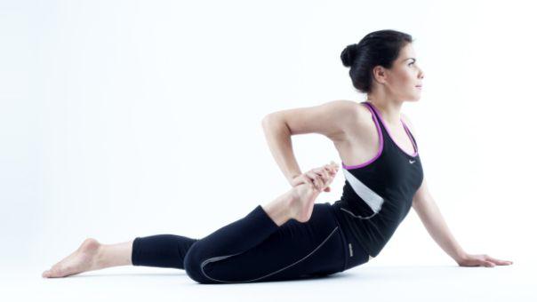 felxibilidad yoga
